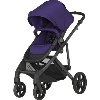 Britax Klapvogn, B-Ready, Mineral Purple One Size