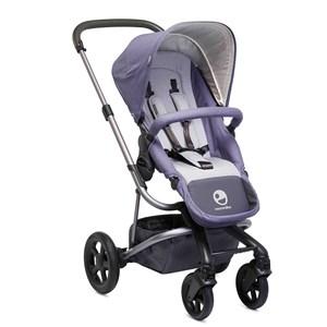 EasyWalker Harvey Stroller Shadow Blue One Size