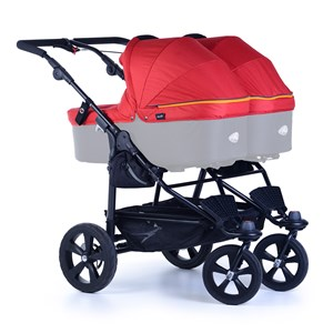 TFK Twin Trail Tango Red 2018 One Size