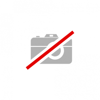 Stokke® Trailz Duovogn Terrænhjul - Black/Brunt styr